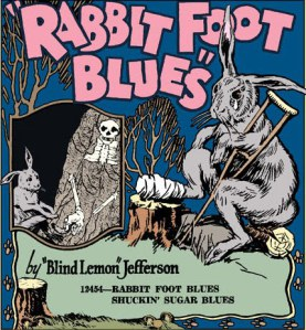 RabbitFootBlues